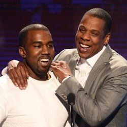 Beyonce, Jay-Z, dan Kanye West Dominasi BET Awards 2012