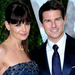 Rumah Tangga Tom Cruise & Katie Holmes Retak Sejak 6 Bulan Lalu