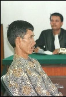 4 Kasus Pembunuhan Menghebohkan di Indonesia