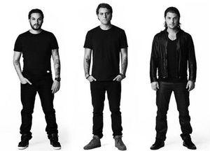 Pria Tusuk Empat Penonton Saat Konser Swedish House Mafia