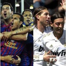 La Liga Dimulai 18 Agustus, El Clasico 7 Oktober & 3 Maret