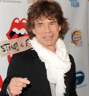 Mick Jagger Pernah Punya Affair dengan David Bowie