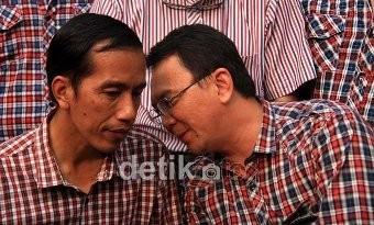 PD: PDIP Bisa Pasangkan Jokowi-Puan untuk Pilpres