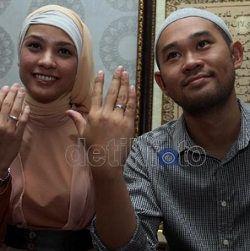 Keluarga Anggap Pernikahan Rachel Maryam & Edo Tak Wajar