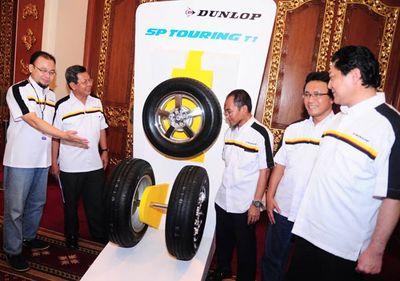 Ban Anyar Dunlop
