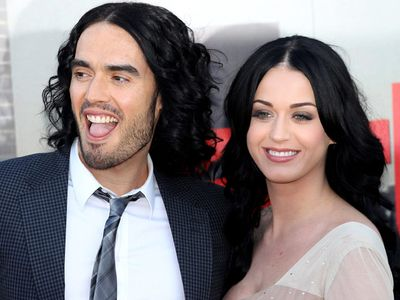 Kenangan Indah Katy Perry & Russell Brand