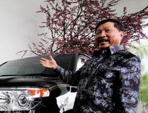 Johnny Darmawan Penuhi Panggilan KPK