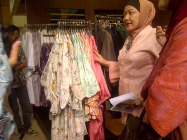 Hebat! Pakaian Muslim  Made In RI  Laku Diekspor ke Malaysia Hingga Prancis 13fd5c9b1c