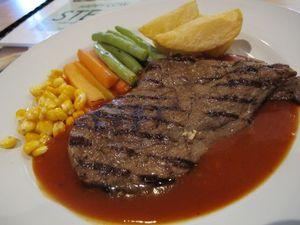 Menikmati Steak Enak Murah Meriah Di Bogor