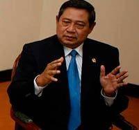 SBY Janji Renegosiasi Kontrak Tambang & Energi yang Merugikan RI