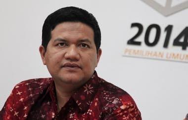 KPU Buka Pendaftaran Pemantau Pemilu 2014