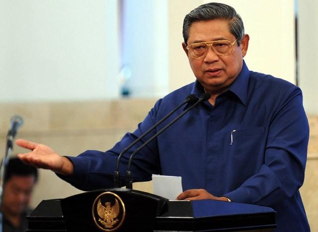 Sambut Pidato Kenegaraan SBY, DPR Anggarkan Rp 1,2 M