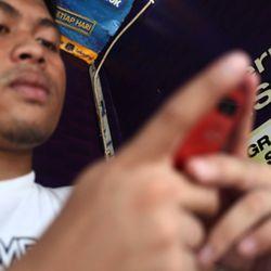 Kominfo: Pelaku SMS Cabul Dibui, Bagus untuk Pelajaran