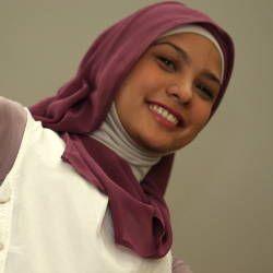 Kebahagian Rachel di Bulan Ramadan Tahun Ini