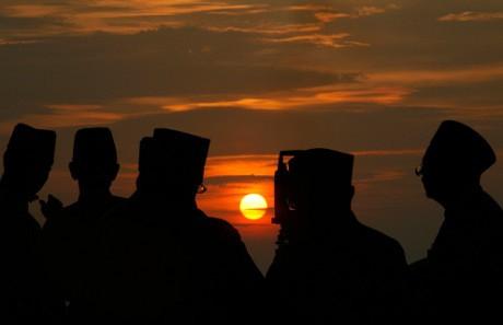 Sidang Isbat Penetapan Idul Fitri 1433 H Tanpa Muhammadiyah