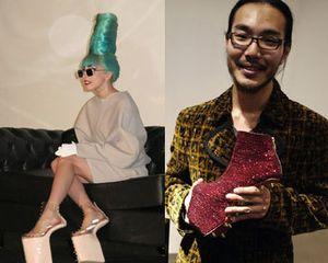 Banyak Dicari, Sepatu Tanpa Heels Lady Gaga Dijual Mulai Rp 1,2 Juta