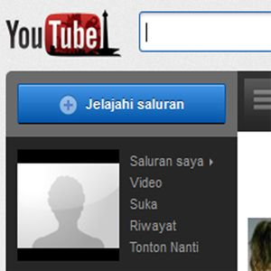 Menko Polhukam Minta Tifatul Blokir Video di Youtube Soal Isu Kerusuhan