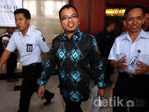 Denny Indrayana Minta Maaf Soal Advokat Korup
