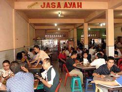 Solong, Primadona Warung Kopi di Aceh