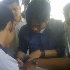 Bapas Bandung: Ariel Tidak Terlambat Lapor