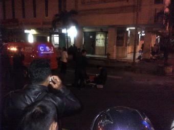 Kapolda Jateng: 4 Peluru Tembus di Dada dan Tangan Bripka Dwi
