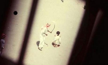 Arab Saudi Hukum Pancung 2 Pria Terkait Pembunuhan dan Narkoba