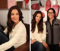 Katie Holmes Jadi Brand Ambassador Pertama Bobbi Brown