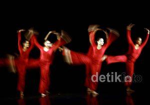 Kreativitat Dance Indonesia Kembali Beraksi
