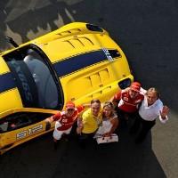 Pejabat Google Beli Ferrari Edisi Khusus Rp 13,4 Miliar