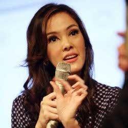 Jadi Duta Taiwan Excellence 2012 Lagi, Cathy Sharon Kenalkan Kebaya