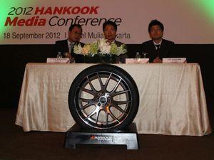 Hankook Lahirkan Ban Sport Premium