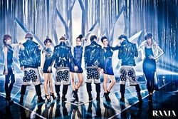 RaNia Kembali Dengan Bantuan Bos YG Entertainment