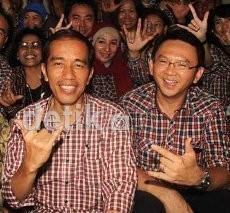 Jokowi-Ahok Menang karena Aktif Libatkan Publik