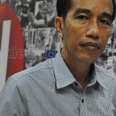 Survei SMRC: Ucapan Jokowi Lebih Dipercaya Ketimbang Foke