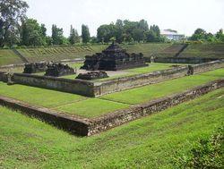 7 Candi dengan Panorama Tercantik di Yogyakarta