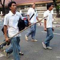 Rikwanto: Polisi akan Tindak Tegas Pelaku Tawuran Pelajar