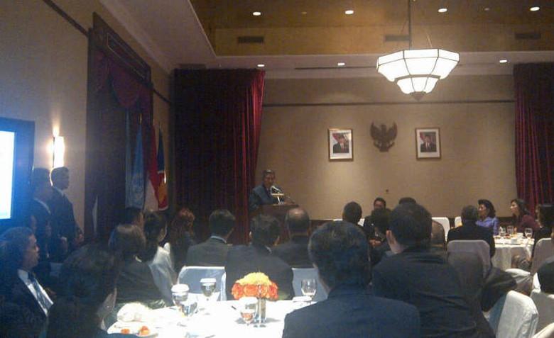 SBY Minta Diaspora Indonesia Tetap Beri Kontribusi ke Indonesia