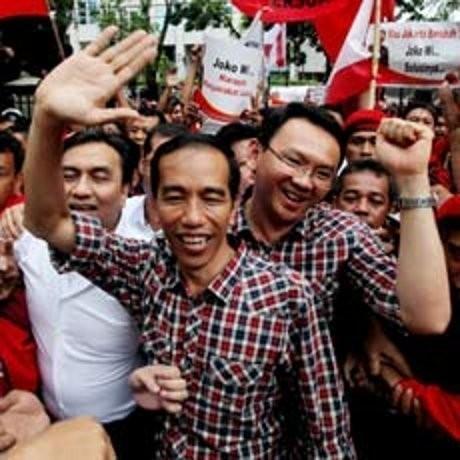 Gerindra: Parpol Besar Takut \Jokowi Effect\ Merembet ke Pilpres