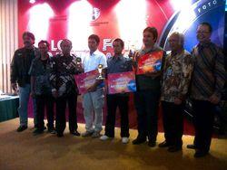 Potret Terindah Negeri Ini Dipajang di Grand Indonesia