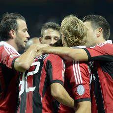 \Milan Harus Menang untuk Hilangkan Ketakutan\