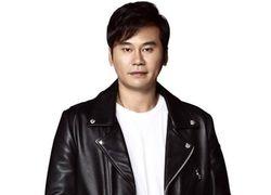 Bos YG Entertainment Berhasil Menjadi Artis Korea Terkaya di Bursa Saham