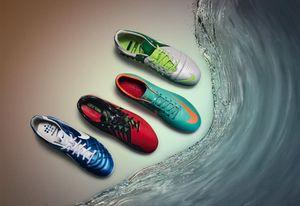 Sepatu Bola untuk Segala Kondisi