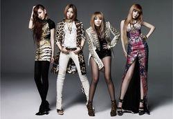 2NE1 dan Taeyang Akan Rilis Lagu Baru November Mendatang