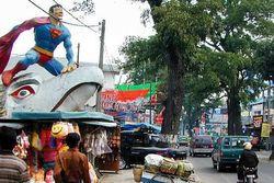 5 Surga Belanja Untuk Akhir Pekan di Kota Bandung