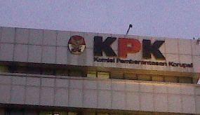 Dukung KPK, Mahasiswa Yogyakarta Geruduk Mapolresta