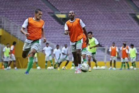 Nil Maizar Sudah Kantongi Tim Inti untuk Piala AFF