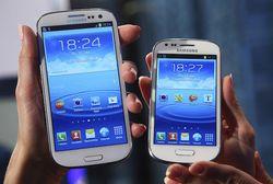 Galaxy S III dan Versi Mini, Bedanya Apa Sih?