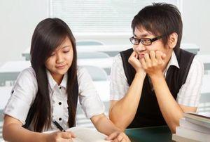 Kala Konsentrasi Pelajar Buyar Akibat Fantasi Mesum BF