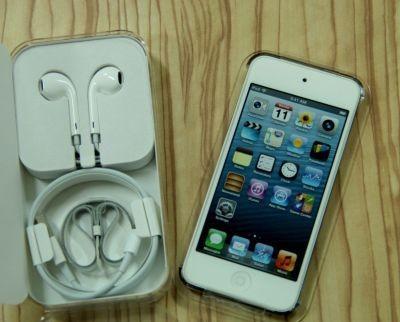iPod Touch 5 (sha/inet)