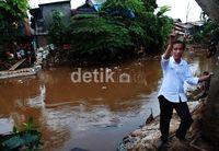 Catat! Ini Instruksi Jokowi Selama 3 Hari Keliling Jakarta
